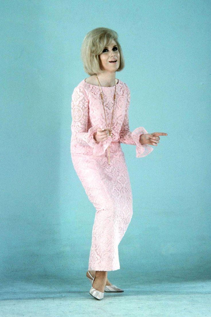 Dusty Springfield: Music &1960s fashion