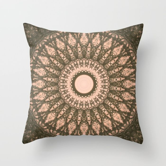 MANDALA NO. 28 #society6 💕💕 pillows  Cute and kawaii designs on pillows  for teens, girls and kids. Find decorative pillows for bedroom, with sayings or beautiful designs. #design #decor #society6 #cute #kawaii #pillow #pillows #sboar #lovely #interior #home #bedroom #bedroomdecor #animals #pets #wild #flower #floorpillow #floor #mermaid