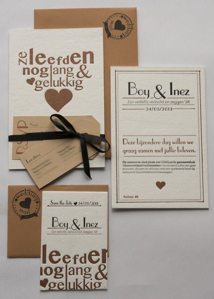 Vintage letterpress designed and printed by Lindsey knoop www.lindseyknoop.nl