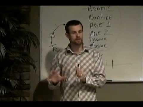 Должны ли Христиане соблюдать Субботу? - Джим Стэйли, Служение «Страсть к Истине» - YouTube