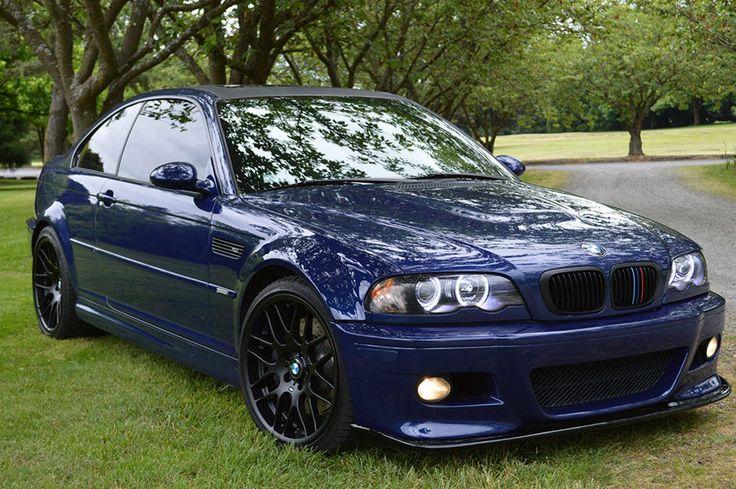 Vielseitig und zuverlässig: der BMW E46 im Überblick