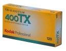 KODAK TRI X 400 PRO 120 conf. 5 rulli  #pellicole #fotografia #darkroom info@fotomatica.it  www.fotomatica.it