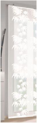 Flächenvorhänge Palmen für Urlaubsstimmung ~