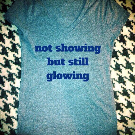 Cute shirt for an adoptive parent - Use heat transfer materials and a heat press to make yours.
