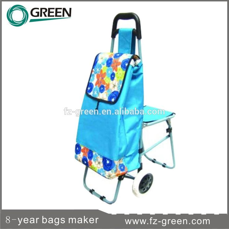 2015 Best Selling Personal Shopping Cart