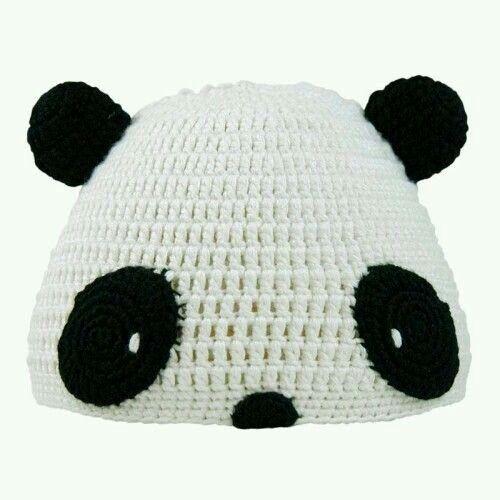 Mejores 35 imágenes de crochet panda en Pinterest   Alfombras ...