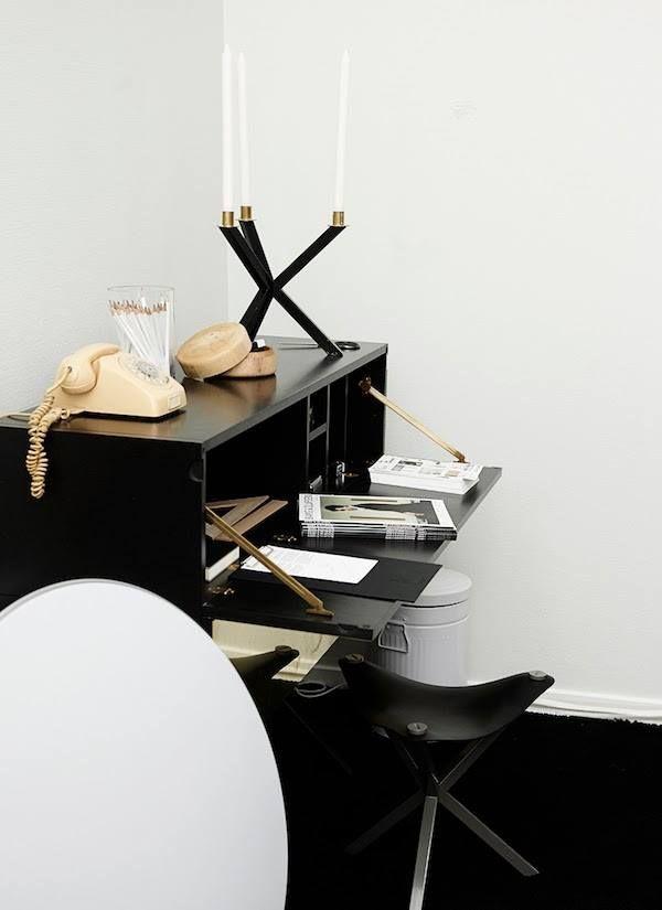 Workspace inspiration.