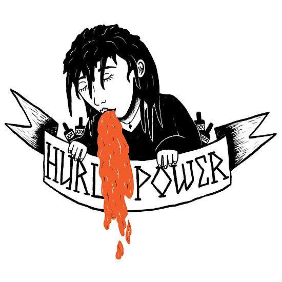 Hurl Power