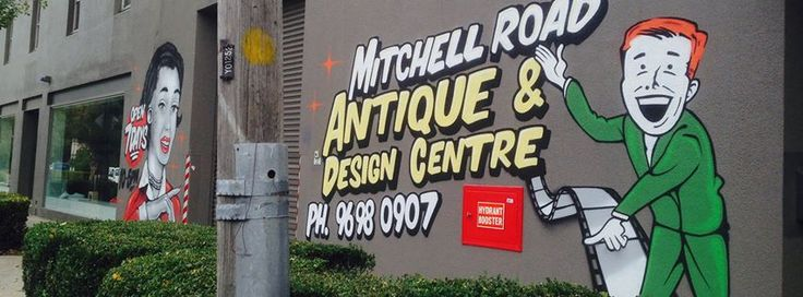 mitchell road antiques - Google Search