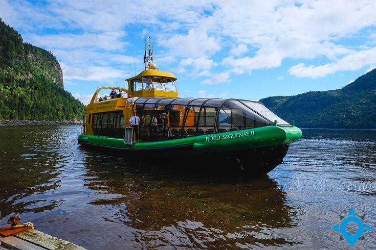 http://www.trip-usa-canada.com/decouvrir-le-fjord-du-saguenay/  #saguenay #quebecoriginal #explorecanada