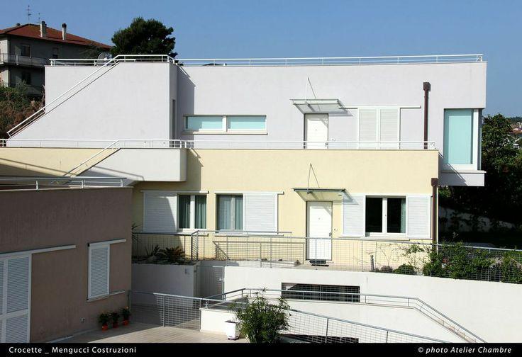 Crocette - Castelfidardo, ©Mengucci Costruzioni