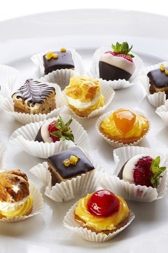 148 best images about Mini Desserts on Pinterest