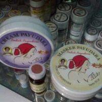 Cream Pembesar Payudara De Nature