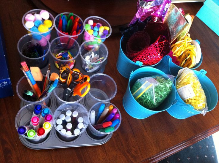 Mr Maker, craft party, kids party, rainy day fun, creative station