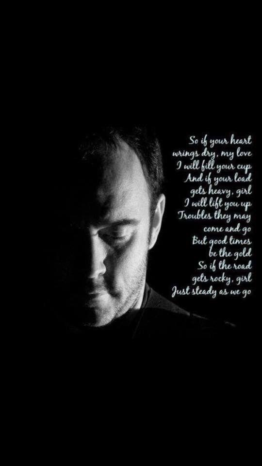 Lyric bartender dave matthews lyrics : 26 best Sweet like candy to my soul... images on Pinterest ...