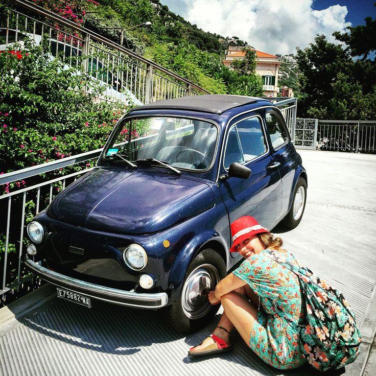 322 Best Images About Fiat500 & Women On Pinterest