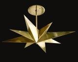 The Star Lamp from rewirela.com: Dark Ceiling