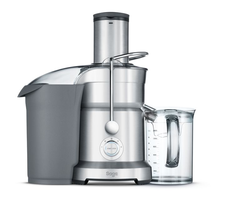 The Nutri Juicer™ Pro