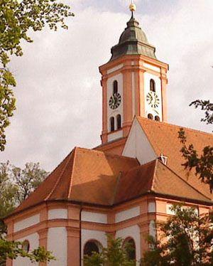 Tettnang-Krumbach