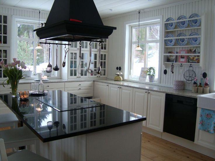 Bla Kok Och Bar Umea : 1000+ images about Kok on Pinterest  Kitchen white, Kitchen triangle