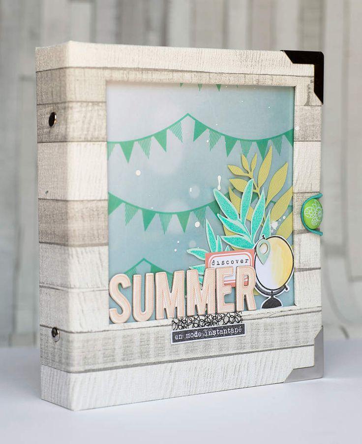 Mini album Summer, l'intégrale