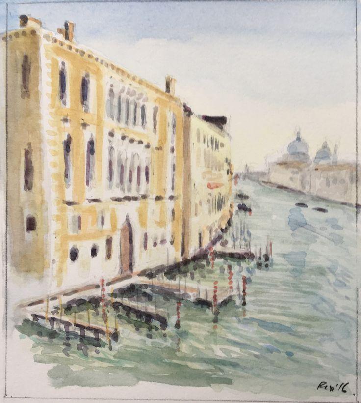 Venezia, Dec '16