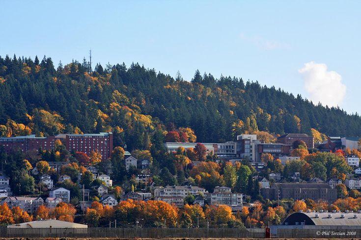 Mountains And Lakes Around Bellingham Western Washington University Washington State Travel Bellingham Washington