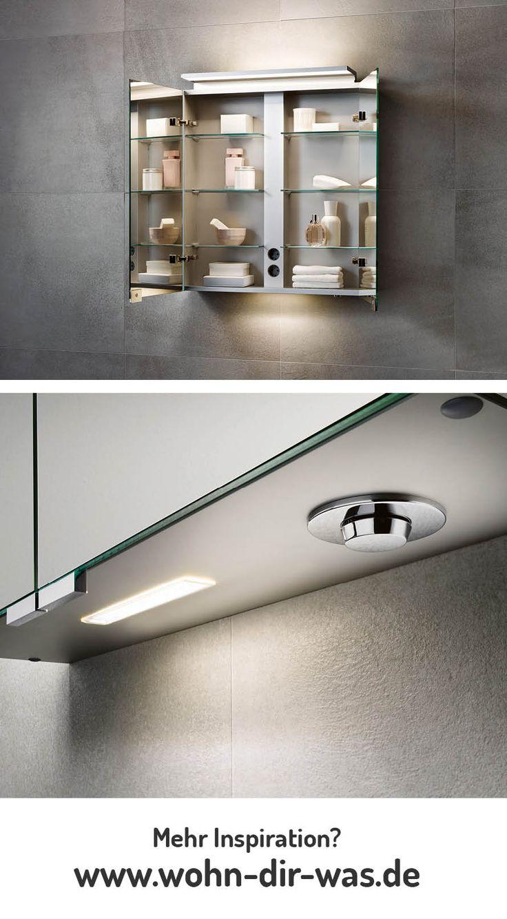 Luxury Badezimmer richtig planen u mit Unterst tzung von WOHN dir WAS Led BeleuchtungBadezimmer