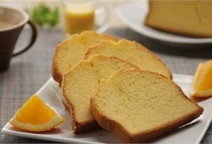 Babka adwokatowa / Easter Cake with Eggnog