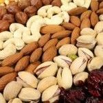 La frutta secca fa bene alla salute,fa dimagrire e allunga la vita.Ecco perchè
