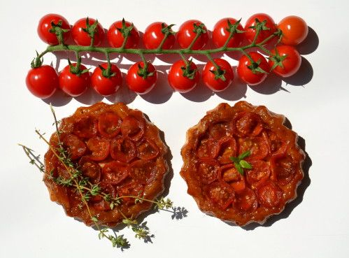 Tarte tatin tomate3