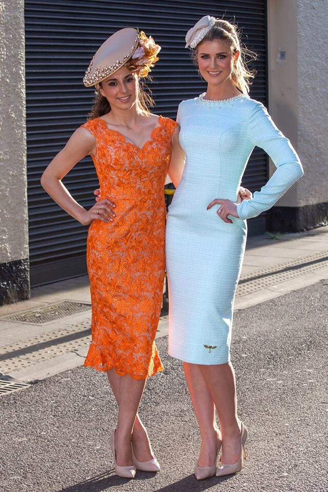 Racing style, Ladies Day Style