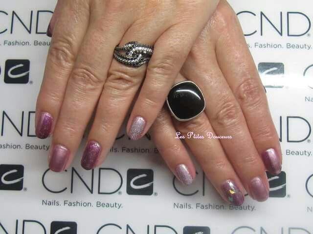 #CND, #CNDCanada, #Gel, #Nails, #Manicure, #CndShellac,#Brisa