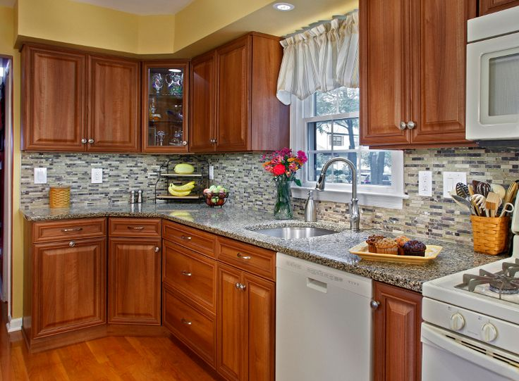 Our Top 5 Kitchen Cabinet Door Styles