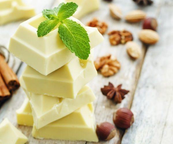 Chocolate branco: receitas maravilhosas com essa delícia