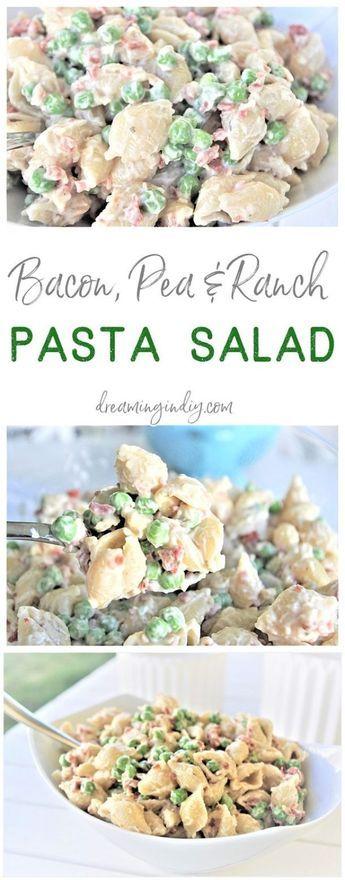 Die BEST Pasta Salad Recipe Collection   – recipes