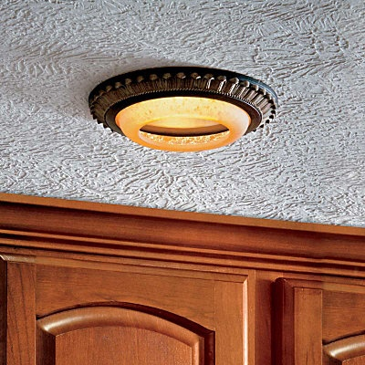 19 best recessed lighting covers images on pinterest lighting decorative recessed light cover aloadofball Images