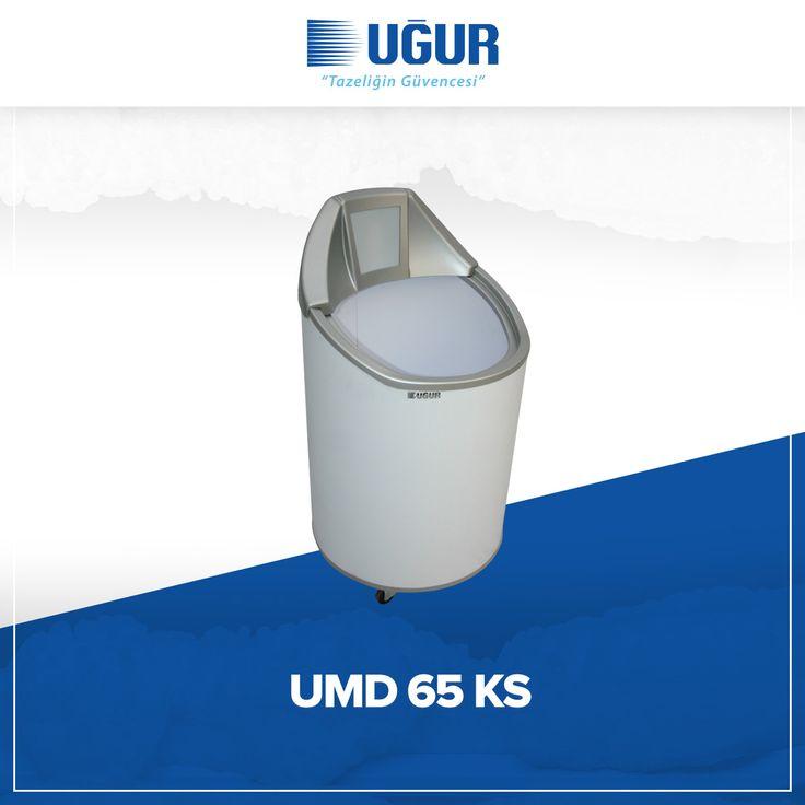 UMD 65 KS birçok özelliğe sahip. Bunlar; üstü açık soğutucu, marka uygulama kolaylığı, otomatik defrost, sağlam yapı, kolay ve esnek konumlandırma için 4 adet tekerlek. #uğur #uğursoğutma Ayarlanabilir termostat