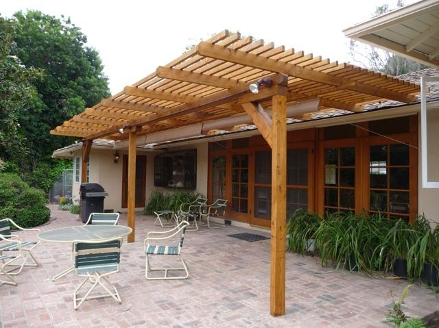 90 Best Images About Patio Covers Time To Get Work On
