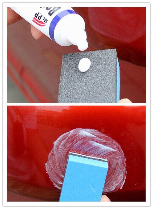 Senyawa Tubuh MC308 Pasta Set Awal Cat Perawatan mobil Auto Polishing & Grinding Senyawa Perawatan Mobil Pasta Polish