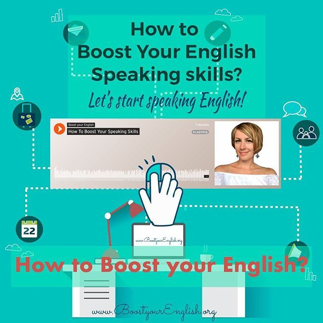 Do you already have some English knowledge but still have a feeling that you need some more practice? You do not know anyone you could speak English to, right? Are you super busy and you don't have too much time for studies? Do you want to become confident and to make sure people understand what you mean? Do you need to be able to express your opinion and solve your problems in English? Do you want to meet new people from different parts of the world? ✅➡️ Read more and listen to my new…