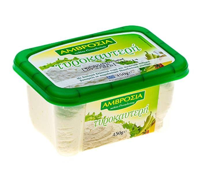 Buy online authentic Greek tirokafteri cheese salad http://agoragreekdelicacies.co.uk/online-shop/4570272291/Dips-Spreads