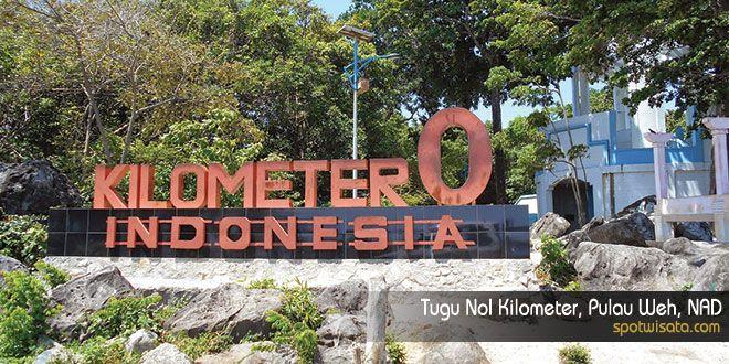 Pulau Weh merupakan pulau yang berada di ujung paling barat Negara Indonesia dan merupakan bagian dari Propinsi Aceh. Pulau dengan Sabang sebagai kota terbesarnya ini, memiliki potensi alam yang sangat indah dan beragam, menjadikannya sebagai salah satu surga dunia yang ada di Indonesia. Ada yang bilang, untuk menjelajahi kepulauan yang ada di Indonesia, ya dimulai