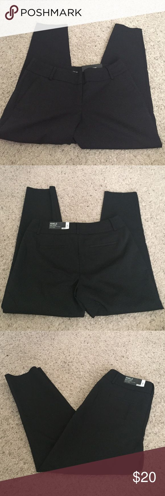 Black ankle pants Bundles available! (Box) Apt. 9 Pants Ankle & Cropped