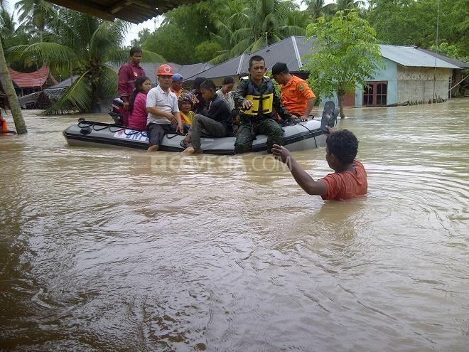 Covesia.com - Badan Nasional Penanggulangan Bencana (BNPB) mengajak seluruh masyarakat Indonesia untuk meningkatkan kesiapsiagaan dalam menghadapi bencana...