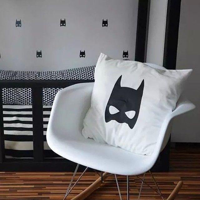 Batman pillowcases