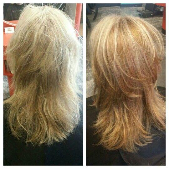 Hair by kathleen