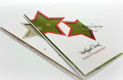kartka na święta / card for christmas