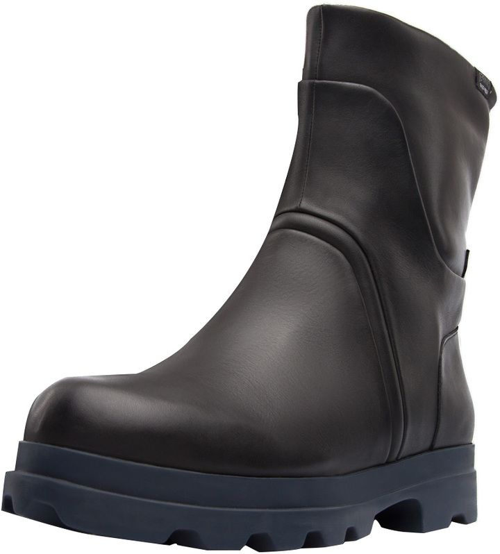 Camper Women's 1980 Lug Sole Leather Boots