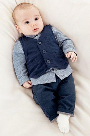 Roupas de Bebê: Modelos de roupinhas fofas para seu baby!